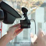 מצלמת רכב 2018